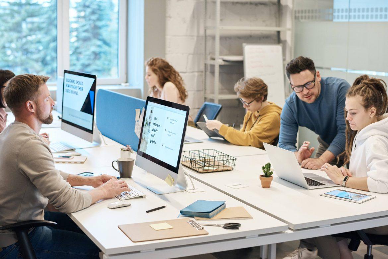 Asesoría y gestoría para startups